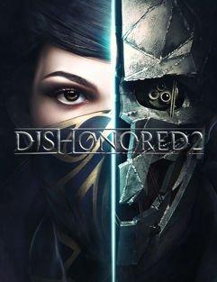 Dishonored_2 para PC