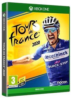 Tour_de France 2020 - Xbox One
