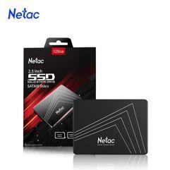 SSDS_Netac - de 120GB a 2TB