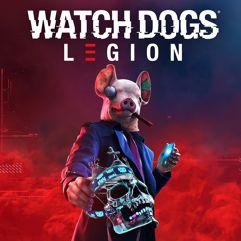 Watch_Dogs Legion para PC