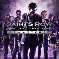 Saints_Row The Third Remastered de graça para PC