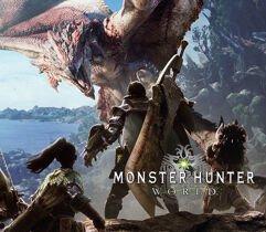 Promoção_Franquia Monster Hunter World para PC