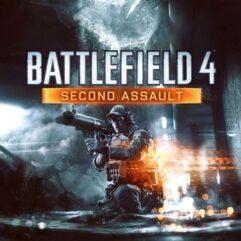 [DLC]_Battlefield 4 Second Assault para PC