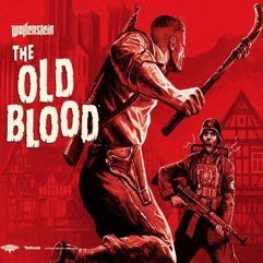Jogo_Wolfenstein The Old Blood para PC