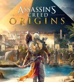 Assassin's_Creed Origins para PC