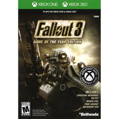 Fallout_3 - Xbox One