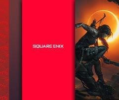 Promoção_Heróis e Heroínas da Square Enix
