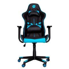 Cadeira_Gamer Dazz Prime-X - Black Blue