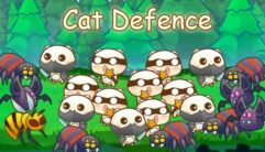 Jogo_Cat Defense de graça para PC