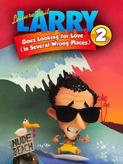 Leisure_Suit Larry 2 Looking For Love de graça para PC