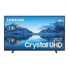 "Smart_TV 60"" Samsung Crystal Ultra HD 4K"