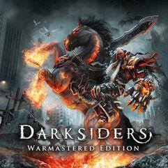 Darksiders_Warmastered Edition - PC