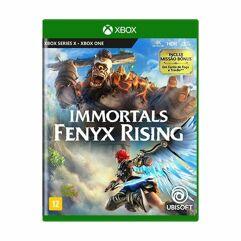 Jogo_Immortals Fenyx Rising - Xbox One