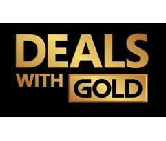 Deals_with Gold de Agosto - Segunda semana