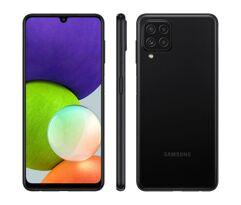Smartphone_Samsung Galaxy A22 128GB