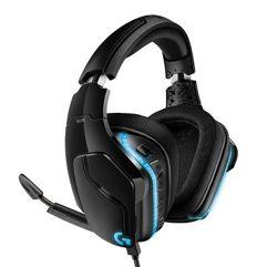 Headset_Logitech G635 7.1 Surround com RGB LIGHTSYNC