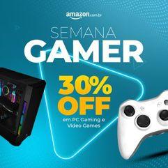 Semana_Gamer na Amazon