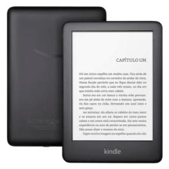 Kindle_10a. geração com iluminação embutida