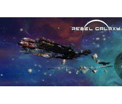 🚨_Rebel Galaxy de graça na Epic Games