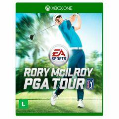 Jogo_Rory Mcilroy Pga Tour - Xbox One