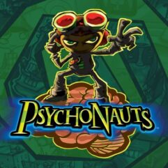 Psychonauts_- PC