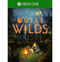 Outer_Wilds - Xbox One
