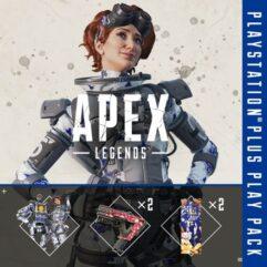 [PS_Plus]_[DLC]_Pacote_Playstation_Plus_Apex_Legends
