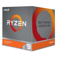Processador_AMD Ryzen 9 3900X