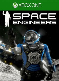 Space_Engineers - Xbox One