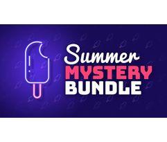 Pacote_Summer Mystery para PC na Fanatical