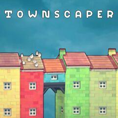 Townscaper_- PC