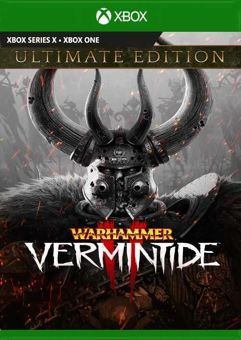 Warhammer:_Vermintide 2 - Ultimate Edition - Xbox One