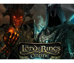 Cupom_para The Lord of the Rings Online - PC