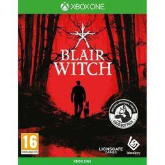 Blair_Witch - Xbox One