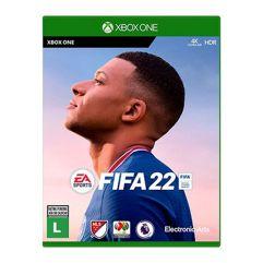 [Pré-Venda]_FIFA 22 - Xbox One