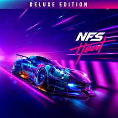 Need_for Speed Heat Deluxe Edition - PC