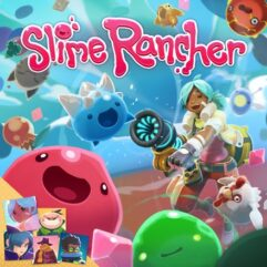 Slime_Rancher - PC
