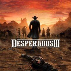[TESTE]_Teste Desperados III de graça no PC nesse fim de semana