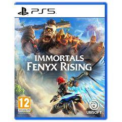 Immortals_Fenyx Rising - PS5