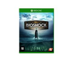 BioShock:_The Collection - Xbox One