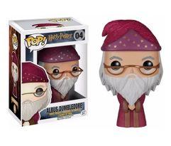 Funko_Pop! Harry Potter: Albus Dumbledore