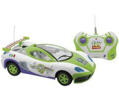 Carro_de Controle Remoto Star Racer Toy Story - Candide