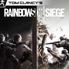 Rainbow_Six Siege para PC