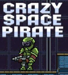 Crazy_Space Pirate de Graça para PC