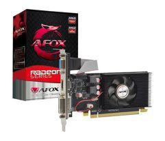 Placa_de Video Afox Radeon R5 230 2GB DDR3 64-bit, AFR5230-2048D3L4