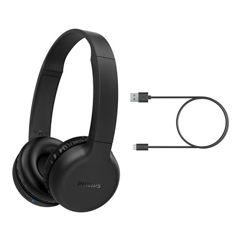 Headphone_Philips Sem Fio BT - TAH1205BK/00