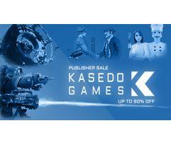 Promoção_Kasedo Games - Steam