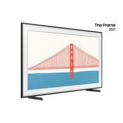 """Smart_Tv Samsung 55"""" QLED 4K HDR10+ The Frame 2021 - 55ls03a"""