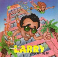 Leisure_Suit Larry 6 de graça para PC