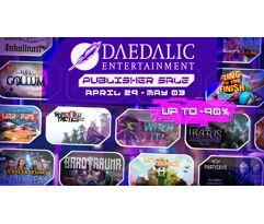 Promoção_Daedalic - Steam